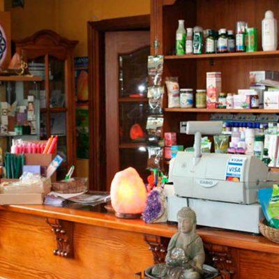 Herboristería La Jalea