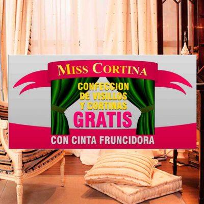 Miss Cortina