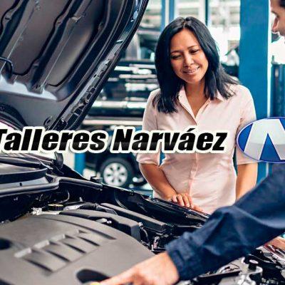 Talleres Narváez