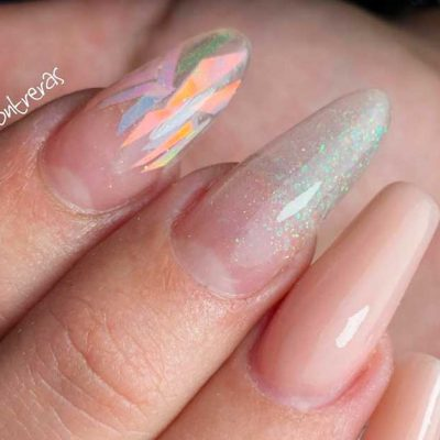 Nails by Patry Contreras