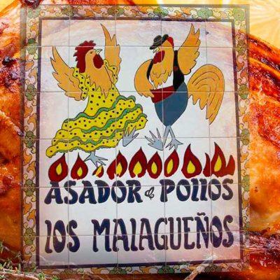 Pollos Asados Los Malagueños