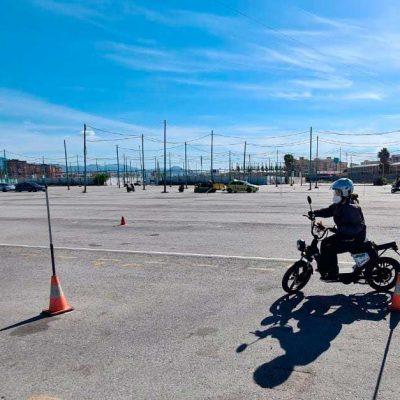 KM0 Autoescuelas Málaga